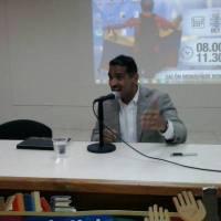 ONGS debatieron sobre criminalización de la protesta universitaria